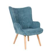 NATALY ARMCHAIR GREEN