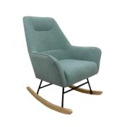 ROCK CHAIR GREEN