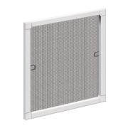 SCHELLENBERG WINDOW INSECT PROTECTION 100X120CM WHITE
