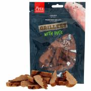 PU GRILLERS DUCK DOG 100GR