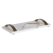 CHEESE PLATTER WH MARBLE 25X12