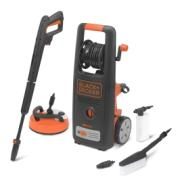 BLACK & DECKER BXPW1800PE HIGH PRESSURE CLEANER 135BAR