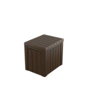 KETER URBAN STORAGE BOX 113L