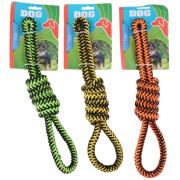 DOG TOY ROPE 37CM CT