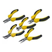 CROWNMAN 5PCS MINI PLIERS