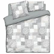 IONION QUILT COVER SET DUVET 220X240CM DRAW