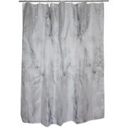 ESTIA TEXTILE SHOWER CURTAIN180X180CM MARBLE