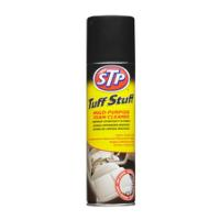 STP TUFF-STUFF UPHOLSTERY CLEANER