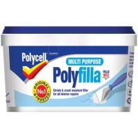 Polycell  READY MIX ALL PURP 600GM