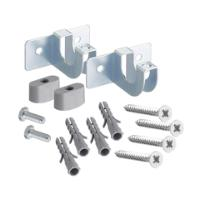 CLABER WALL BRACKETS