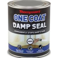 THOMPSONS® ONE COAT DAMP SEAL 0.75L