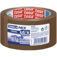 TESA TAPE 66X50 BROWN