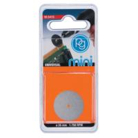 PG MINI 19mm STEEL MINI SAW BLADE