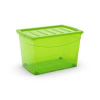 KIS OMNI BOX XL GREEN 60L