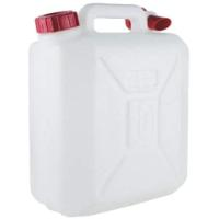 SIRSA PLASTIC JERRY CAN 20LTR