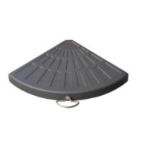20KG BANANA UMBRELLA BASE GREY
