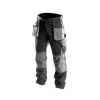 NEO WORKE.WORKI TROUSERS L