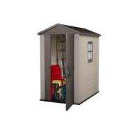 KETER FACTOR SHED 4X6F