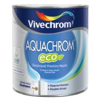 VIVECHROM WHITE SATIN A/CHROME 750ml
