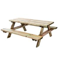 MATISSE PICNIC TABLE 165X70CM