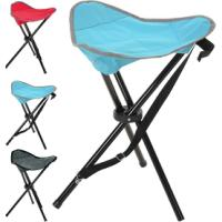 CAMPING STOOL 3KG LENGTH 51