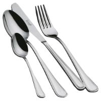CAMBRIDGE 18/10 CAKE FORK 3PCS