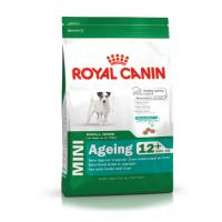 ROYAL CANIN MINI AGEING 12+ 800GR