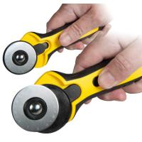 STANLEY DISC-SHAPED ROTARY CUTTER