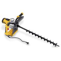 POWERPLUS EARTH AUGERS 1200W