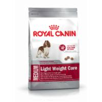 ROYAL CANIN MEDIUM LIGHT WEIGHTCARE 3KG