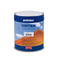 PELELAC UVITEN WHITE 2.5L WATER-BASED