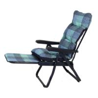 RELAX FOLDING CHAIR WITH FOOTREST