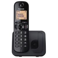 PANASONIC DECT WITH CID&S/P BLACK