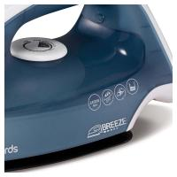 MORPHY RICHARDS 300277 BREEZE STEAM IRON IN BLUE