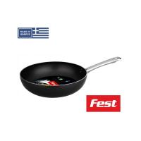 WOK PAN 28CM, NON-STICK, MAGIC