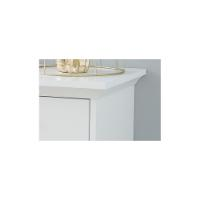 PROVENCE 1 CABINET WHITE