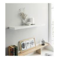 FINORI SHELVY WHITE HIGHGLOSS 80X23.5X3.7CM