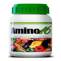 FERTILIZER AMINO 16 FOR VEGIE