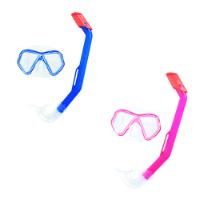 MASK SNORKEL SET KIDS 3-6Y