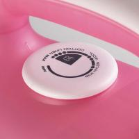 MORPHY RICHARDS BREEZE STEAM2600W PINK 35G STEAM IRON