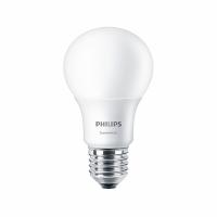 PHILIPS LED SSW 60W A60 WW FR