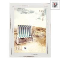 OSLO PHOTOFRAME 13X16 WHITE