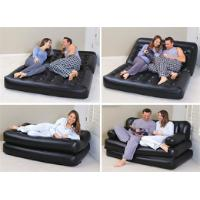BESTWAY AIR BED-COUCH 188X152X64 CM