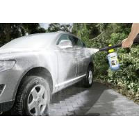 KARCHER ULTRA FOAM CLEANER CLEANING