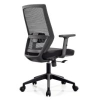 OWL OFFICE CHAIR BLACK