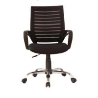 ZETA OFFICE CHAIR BLACK