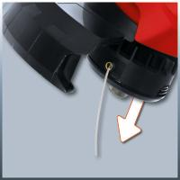 EINHELL GRASS TRIMMER 300W