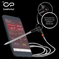 COOK PERFECT BLUETOOTH MEAT THERMOMETER