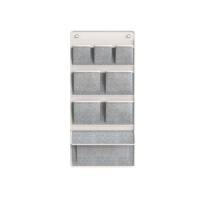 ESTIA HANGING STORE 8 CASE GREY