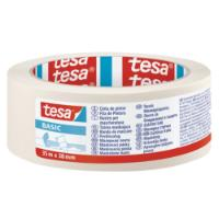 TESA BASIC MASKING TAPE 35MX38MM